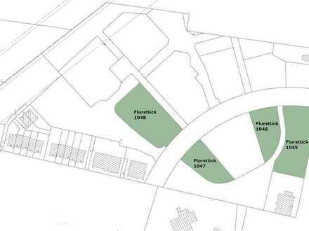 Grundstücksflächen in Leverkusen - Opladen