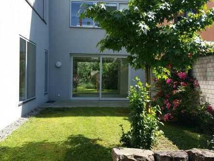 Wohntraum mit 2 Garten / Terrassen ab 01.10.2020