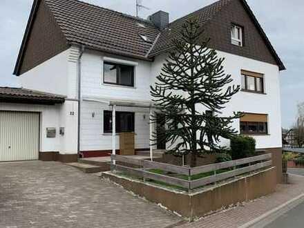 Attraktive 7-Zimmer-Wohnung mit gehobener Innenausstattung in Gedern/ Ober-Seemen