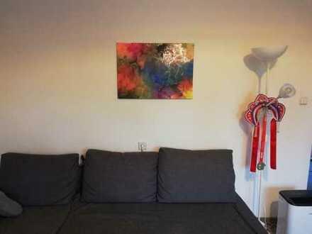 Attraktive 2-Zimmer-Wohnung mit Balkon und Einbauküche in Dresden