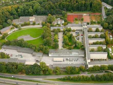 Attraktives Entwicklungsobjekt für neuen Büro- und Gewerbecampus in Essen (ehem. Polizeipräsidium)