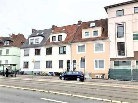 Neustadt!Sanierte 3 Zimmer-Eigentumswohnung über 2 Ebenen!