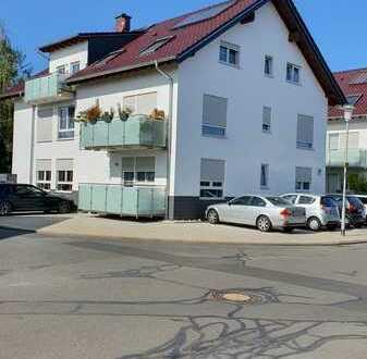 Geräumige, neuwertige 1,5-Zimmer Souterrain Wohnung zur Miete in Münster