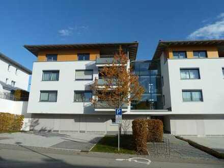 Renditeobjekt: 4-Zimmer Wohnung mit Einzelgarage nur an Kapitalanleger zu verkaufen