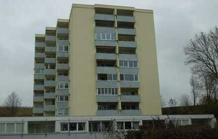 Kapitalanlage! 2 Zi.-Wohnung (II. OG) mit Balkon