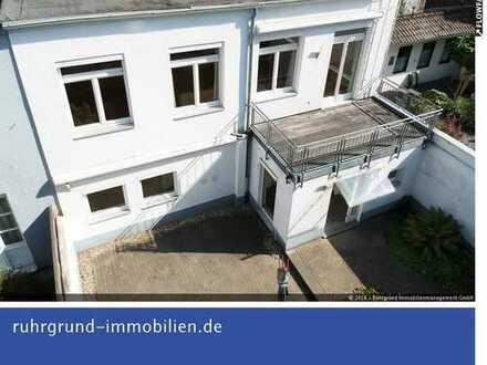 Lofthaus im Kaiserstraßenviertel! Garage inklusive!