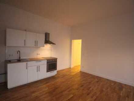 Neu! 2 Zimmer Wohnung mit Fahrstuhl