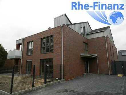 Großzügige 3-Zimmer-Neubauwohnung im Bocholter Norden!!!