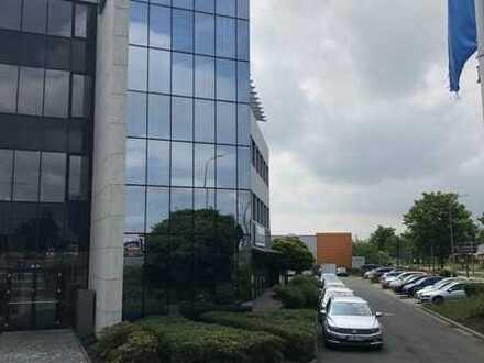 Logistik / Light-Industrial - Flächen nahe Kreuz Erfurt verfügbar!