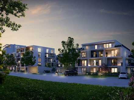 4-Zimmer Wohnung (Top G1 076)