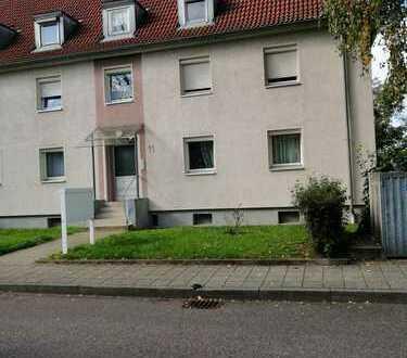 Gemütliche 2,5 Zi.-Whg. in Karlsruhe-Durlach/ Dornwaldsiedlung zum 1.11. zu vermieten