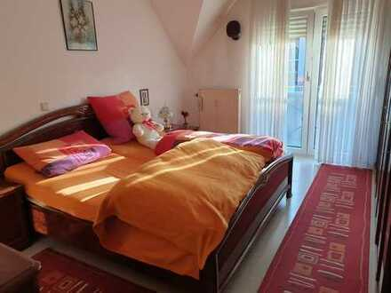 Kapitalanlage HD-Eppelheim: Zwei Zimmer Wohnung