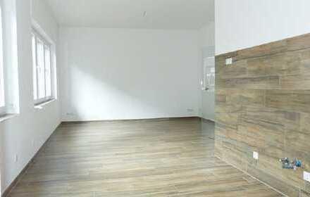 Moderne und barrierefreie Erdgeschosswohnung in zentraler Lage!