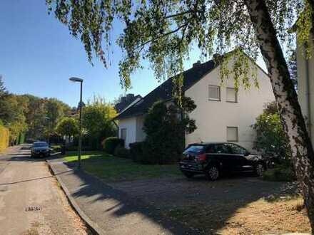 Außergewöhnliches, ruhiges Grundstück im Auenviertel in Rodenkirchen