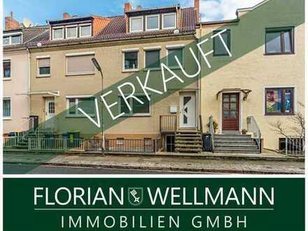 Bremen - Findorff | Haus mit vielen Möglichkeiten in begehrter Lage!