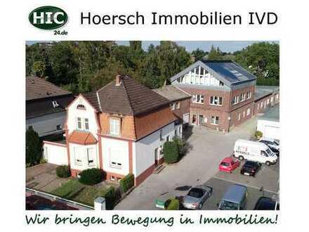 Lobberich-Zentrum: Gebäudeensemble im Paket zur Anlage