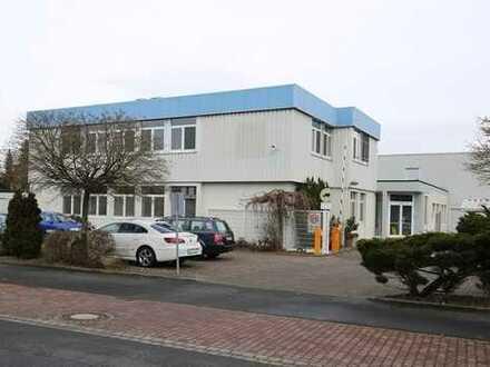 800 m² Bürofläche auf einer Ebene - Glasfaseranschluss