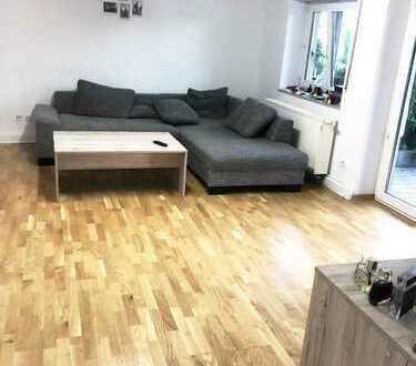 Schicke 2 Zimmer Wohnung in ruhiger Toplage