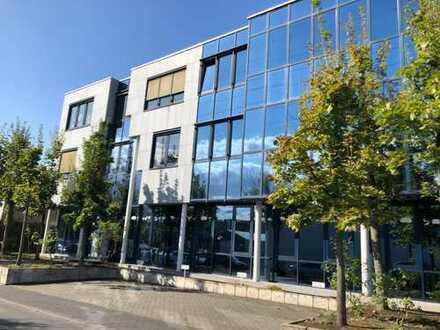 Vermietung von modernen Büroflächen in Bonn – Buschdorf