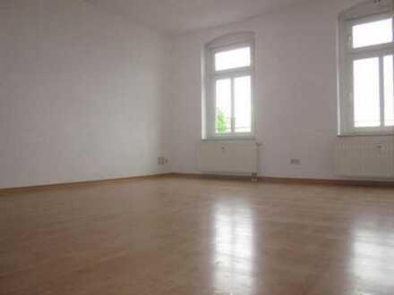 *BIRI* - 4-Raum-DG-Maisonette-Wohnung in Haselbrunn