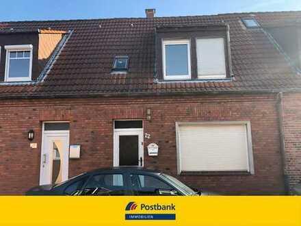 Attraktives Eigentum in zentraler Lage von Emden