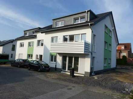 Erstbezug : KFW 55 Haus *Wenig Nebenkosten* ansprechende 4-Zimmer-Wohnung mtit Balkon in Werne