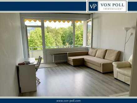 Schöne 1-Zimmer-Wohnung in gesuchter Lage von Baden-Baden