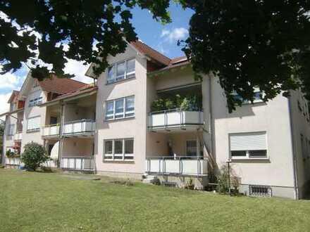 Schöne 3-Zimmer-Wohnung, 82,89 qm, mit Balkon, PKW-Abstellplatz, zu vermieten