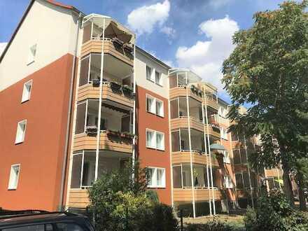 Vermietete Eigentumswohnung mit 2,5 Zimmern als Kapitalanlage