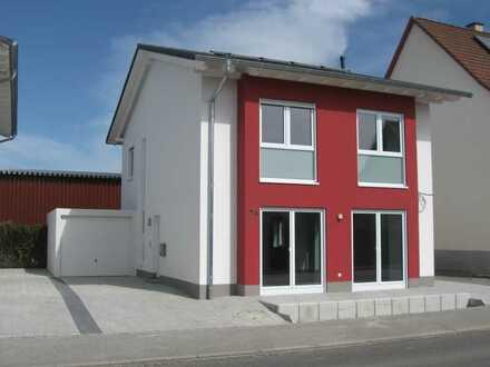 Schönes, geräumiges Haus mit 4,5 Zimmer in Steißlingen