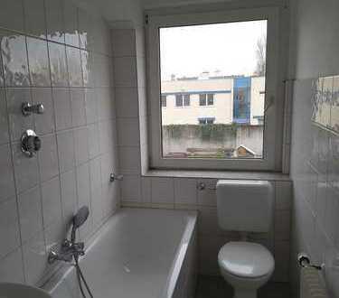 Gemütlich und praktisch! Top 2-Raum-Wohnung mit schöner Ausstattung!