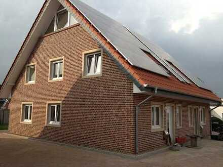 Schönes Haus mit fünf Zimmern in Saerbeck
