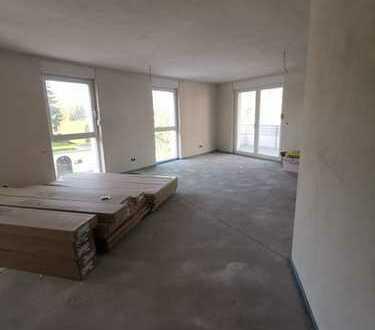 Erstbezug: freundliche 4-Zimmer-Wohnung mit Balkon und kleinem Vorratsraum in Dortmund
