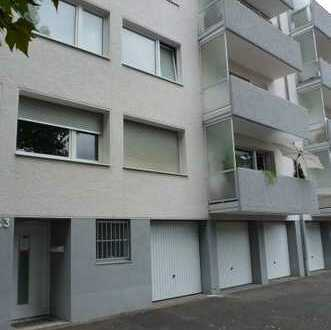 2-Zimmerwohnung mit Balkon im beliebten Lindenthal