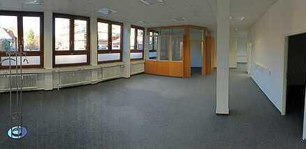 Moderne und helle Büroräume in Nähe Fellbach-Stadtmitte