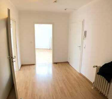 Schöne, stadtnahe 3-Zimmer-Whg. mit Balkon