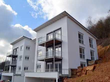*Reserviert* modernes 1-Zimmer-Apartment mit Balkon
