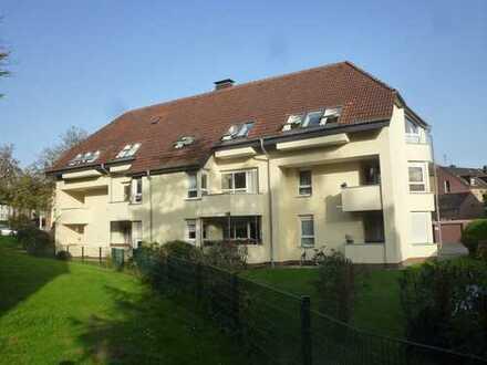 Kernsanierte 1,5 Raum Wohnung mit Balkon