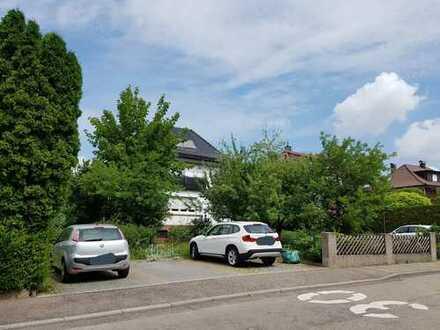 2010/2016 kernsanierte 6-Zimmer-Wohnung mit Balkon und großem Garten in Mühlacker