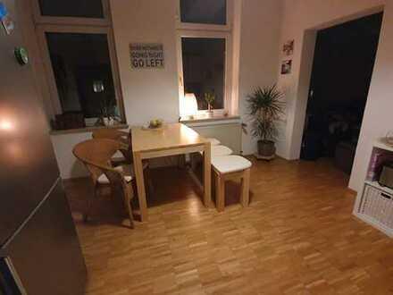 Stilvolle 2-Zimmer-Wohnung mit Einbauküche in Dortmund