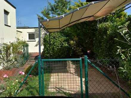 1,5 -Zimmer Appartement mit Gartenterrasse