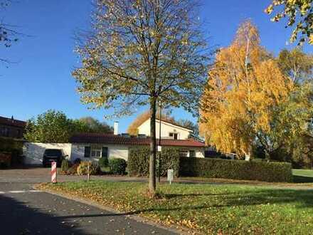 Modernes und exklusives Wohnen in Bissendorf
