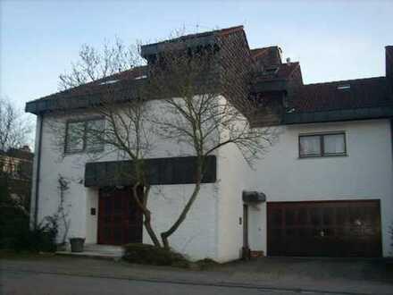 Büro/ Praxisräume in Ladenburg-Ost