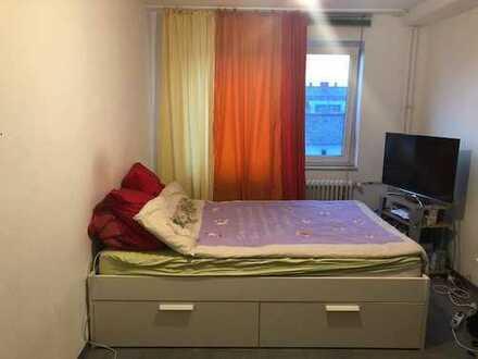 15qm Zimmer in netter WG