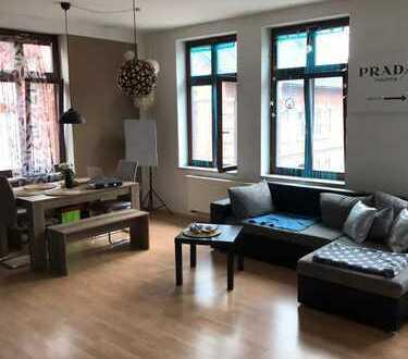 *Attraktive 2 Zi. Wohnung mit 62 m² in Sonneberg zentrumsnah* Mit Einbauküche!!!