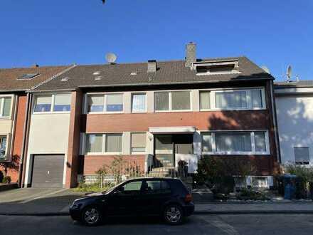 Helle Eigentumswohnung mit Dachterrasse in Herne