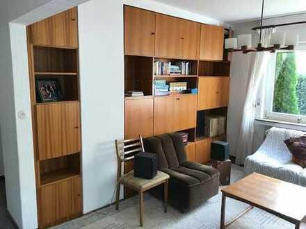 2 WG Zimmer in 2-Zi WG Wohnung (54 qm) zu vermieten