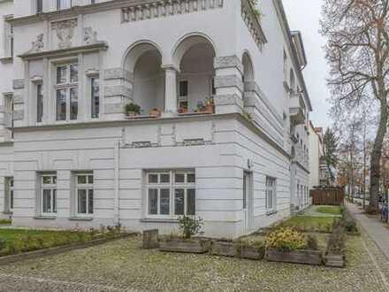 Wunderschöne Familienwohnung in gefragter Lage von Karlshorst - Prinzenviertel
