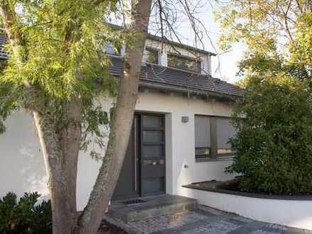 Top Lage: Modernes Einfamilienhaus in Bad Wimpfen
