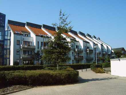 3-Zimmer-Maisonette-Wohnung zu verkaufen